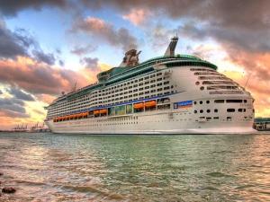 Все ближайшие собеседования на круизные лайнеры 2012 года