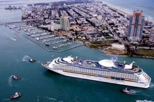 Собеседования и вакансии для работы на круизных лайнерах (Март-Май)