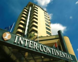 Работа в гостиницах Intercontinental в ОАЭ, Катаре и Омане