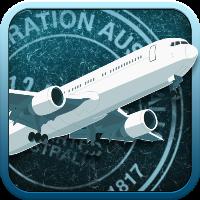 Приложение для тех, кто имеет много виз (IPhone)