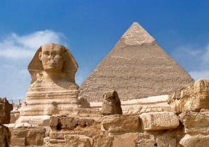 Египет снова стал центром притяжения россиян за рубежом