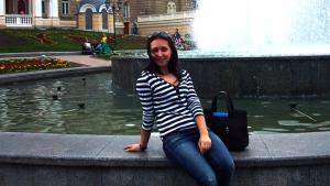 Катя о поездке на собеседование в Одессу на работу на лайнере