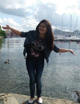 Отзыв Зили о стажировке в Турции