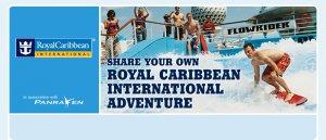 Royal Caribbean требуются компьютерщики на круизный лайнер