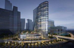 Вакансии на сентябрь для работы в отеля Rosewood Abu Dhabi (ОАЭ)
