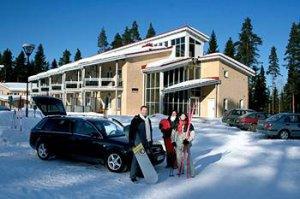 Новая программа зимней стажировки в Финляндии